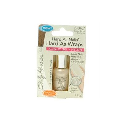 Sally Hansen® Hard As Nails Acrylic Gel And Nylon Color