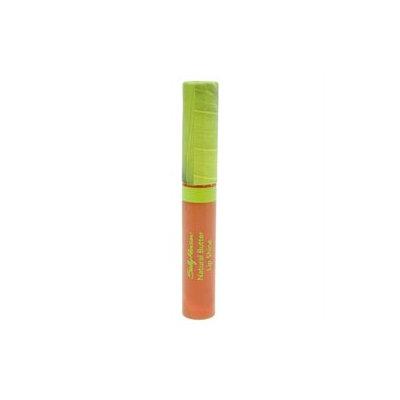 Sally Hansen Natural Butter Lip Shine Gloss, Berry