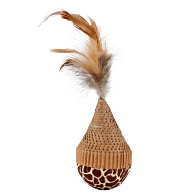 PetlinksTM Wild Wobble Cat Toy