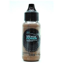 Maybelline Mineral Power Natural Perfecting Foundation