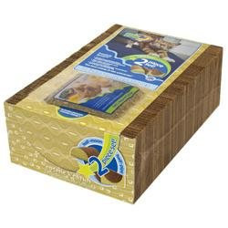 Our Pets Cosmic Catnip Freestyle Two Piece Cat Scratcher: Freestyle Scratcher