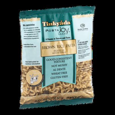 Tinkyada Pasta Joy Ready Brown Rice Fusilli