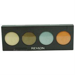 Revlon Illuminance Creme Shadows, Eternal Summer, 1 set