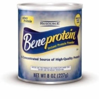Nestlé Resource Beneprotein Powder, 8 Ounce Can
