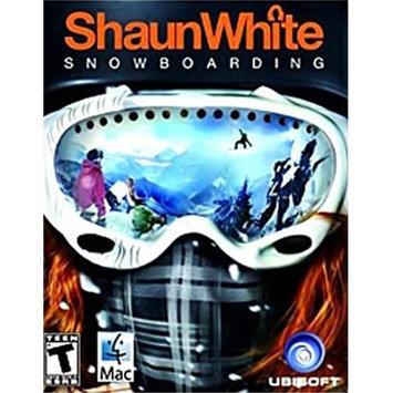 iNetVideo N02009259 Shaun White Snowboarding Mac PC