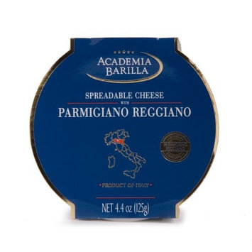 Academia Barilla Parmigiano Reggiano Spreadable Cheese - 4.4oz