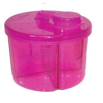 Sassy On the Go Formula Dispenser, Pink