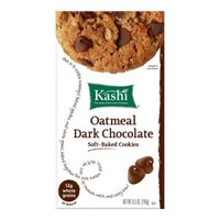 Kashi All Natural Soft Baked Cookies