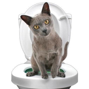 As Seen on TV Litter Kwitter MultiKatKit Cat Toilet Training Kit