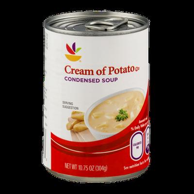 Ahold Cream of Potato Condensed Soup