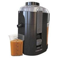 Black & Decker 400 Watt Juice Extractor