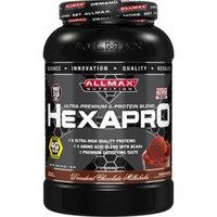 Allmax Nutrition Hexapro Vanilla 3 Lbs