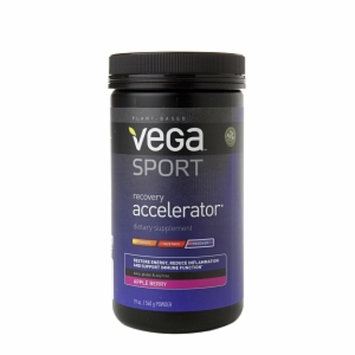 Vega Sport Recovery Accelerator Packets