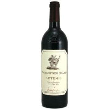 Stag's Leap Wine Cellars Cabernet Sauvignon Artemis 2010 750ML