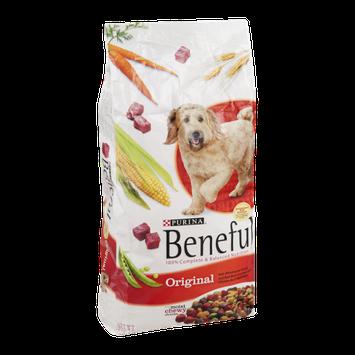 Purina Beneful Dog Food Original