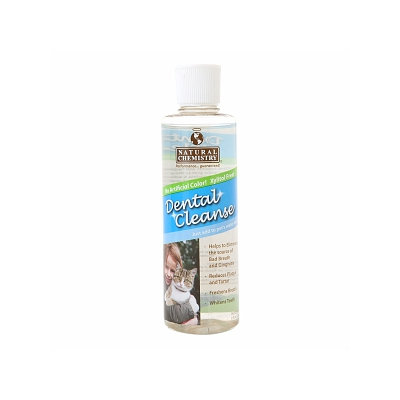 Natural Chemistry Dental Cleanse For Cats