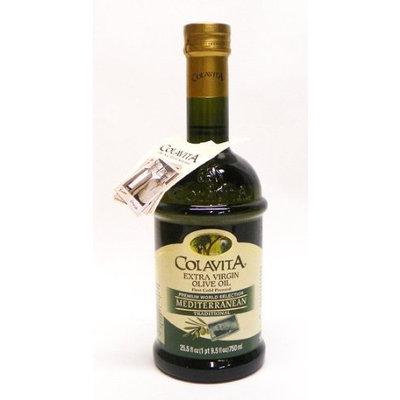Colavita Mediterranean Extra Virgin Olive Oil, 25.5-Ounce