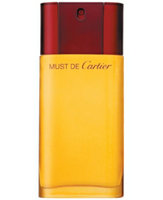 Cartier Must de  Eau de Toilette
