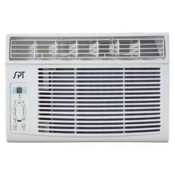 Sunpentown 8,000 BTU Energy Star Window Air Conditioner