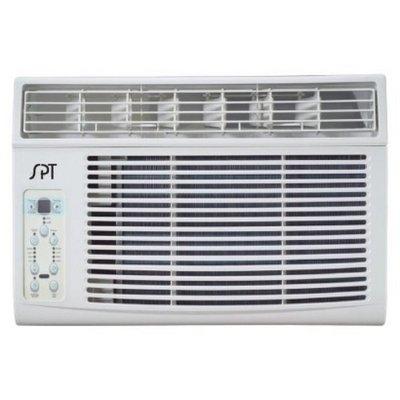 Sunpentown 8,000 BTU Energy Star Window Air Conditioner