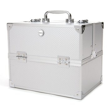 SOHO Pro Texture DiamondBeauty Case