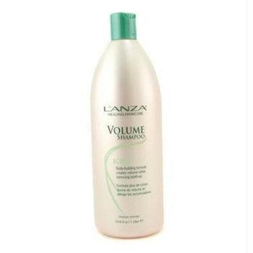 L'Anza Lanza Volume Formula Body-Building Shampoo (Liter)