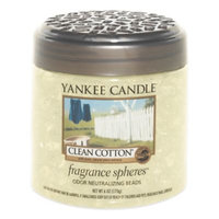 Yankee Candle Clean Cotton(R) Fragrance Spheres(tm)