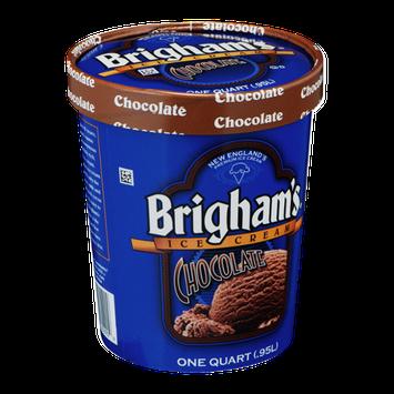 Brigham's Ice Cream Chocolate