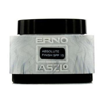 Erno Laszlo Absolute Finish SPF 15 Finishing Mousse Foundation - Espresso