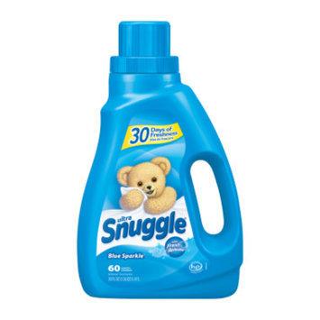 Snuggle Fabric Softener - Blue Sparkle, 50 fl oz