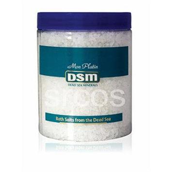 Mon Platin DSM Bath Salts from the Dead Sea 1000gr MINERALS body Natural spa New