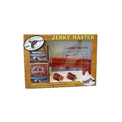 Hi Mountain Seasonings Jerky Master Kit