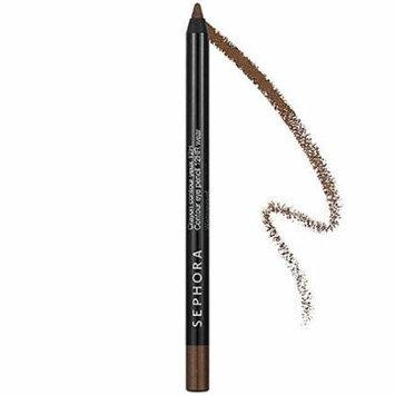 Contour Eye Pencil 12hr Wear Waterproof Sephora 0.04 Oz Cappuccino - Brown