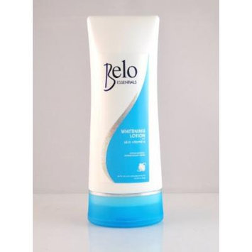 Belo Essentials Whitening Lotion with Skin Vitamins 200ml (NEW STOCK)