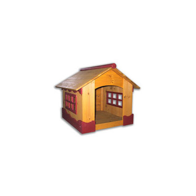 Merry Products MS001 Ice Cream Dog House