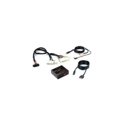 PAC - Territory Restricted - ISHY571 iPod-iPhone and Auxiliary Audio Input Interface - Hyundai