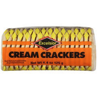 Excelsior Cream Crackers, 4.4 oz