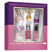 Elizabeth Arden Women's Fragrance Favorite Women's Collection Gift Set - 6 pc