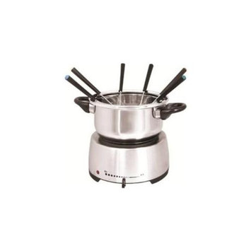 KitchenWorthy 150-FONDU KitchenWorthy Electric Fondue Set (Case of 8)