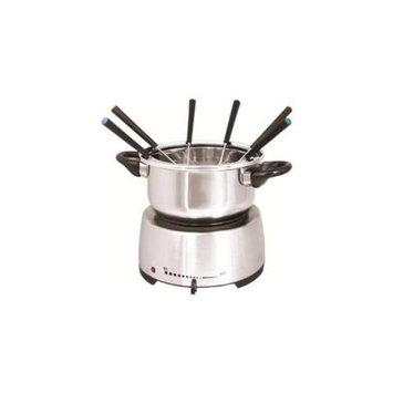 KitchenWorthy 150-FONDU KitchenWorthy Electric Fondue Set (Case of 8)