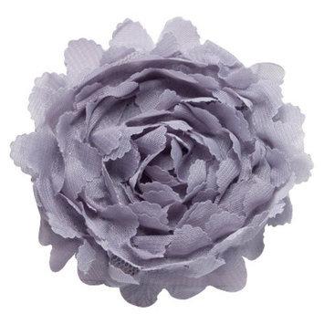 Durham Gimme Couture Platinum Hair Clip - Grey