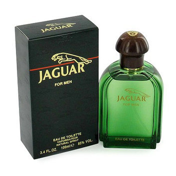 Jaguar Eau De Toilette Spray