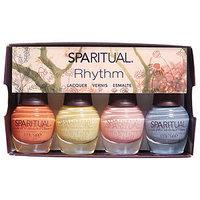 SpaRitual RHYTHM 4 Piece Mini Kit, 1 ea