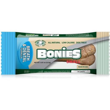 Pet Health Solutions BONIES Natural Dental Bone Singles - Small - .81 oz