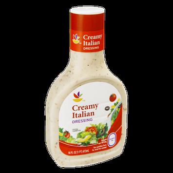 Ahold Creamy Italian Dressing