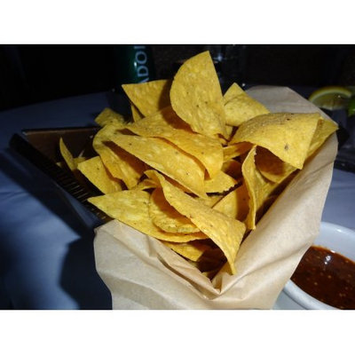 Tortillas El Indio Tortilla Chips 16 Oz
