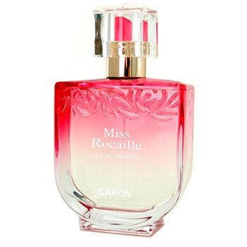 Caron Miss Rocaille Eau De Toilette Spray For Women 100Ml/3.3Oz