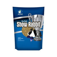 ADM Alliance Nutrition 81657AAAPB 3 lbs. Pen Pals Show Rabbit Feed