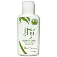 ORGANIC FIJI, Red Currant Moisturizer - 3 oz