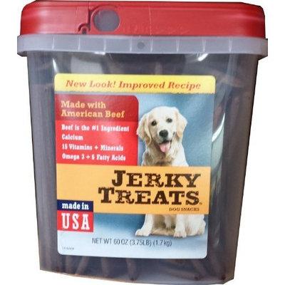 Del Monte Beeg Jerky Treats 60 oz a box, 6 Packs
